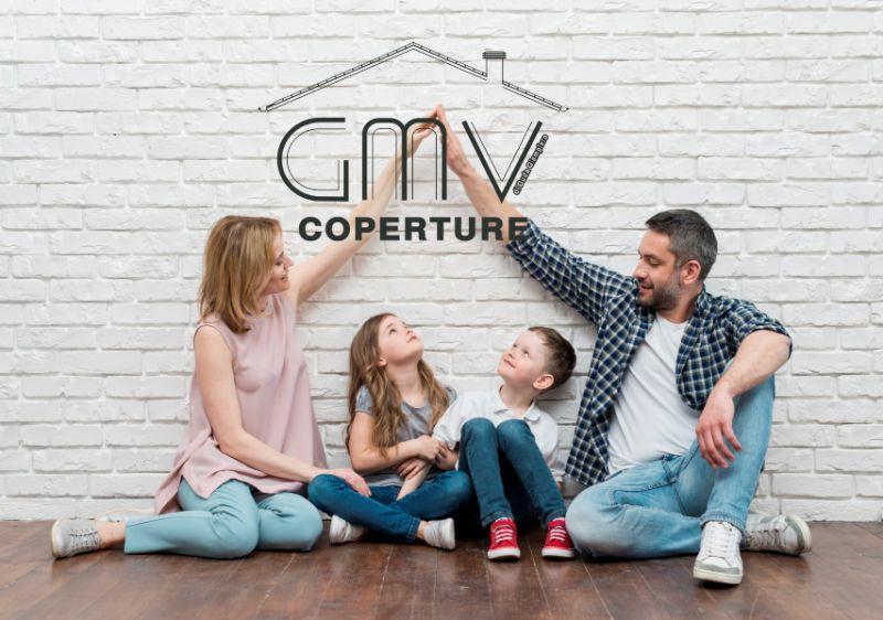 GMV COPERTURE offerta soluzione infiltrazione acqua dal tetto – promozione impermeabilizzazione tetti