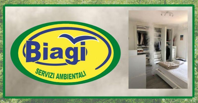 Promozione interventi di nebulizzazione per disinfezioni e sanificazioni Toscana