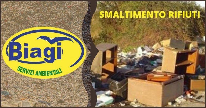 BIAGI SERVIZI AMBIENTALI - offerta raccolta e smaltimento rifiuti Lucca e Versilia