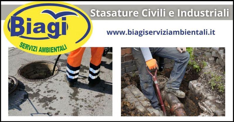 offerta stasatura tubazioni e scarichi Lucca - occasione  stasatura tubazioni e scarichi Versilia