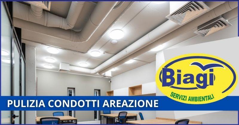 offerta pulizia sanificazione certificata condotti Versilia e Lucca - pulizia sanificazione certificata condotti Pisa