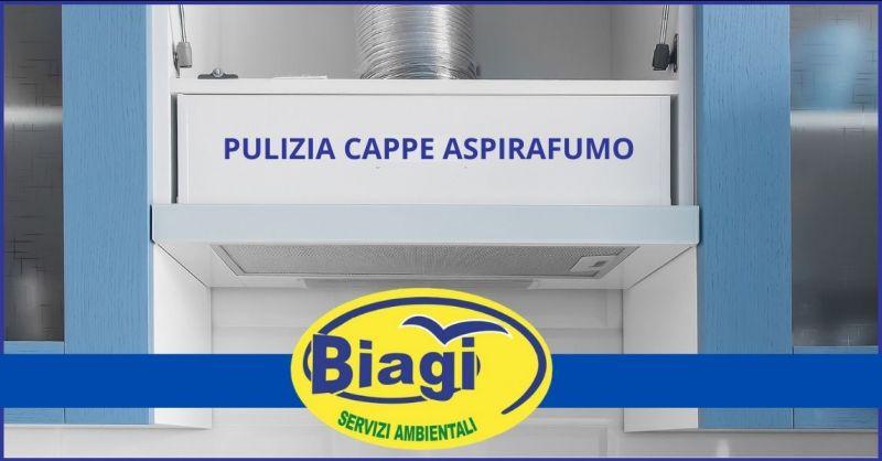 offerta pulizia cappe aspirazione fumo Lucca e Versilia - occasione pulizia cappe aspirazione fumo Pisa