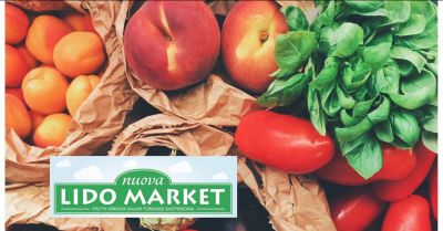 promozione mini market e supermercato lucca nuova lido market