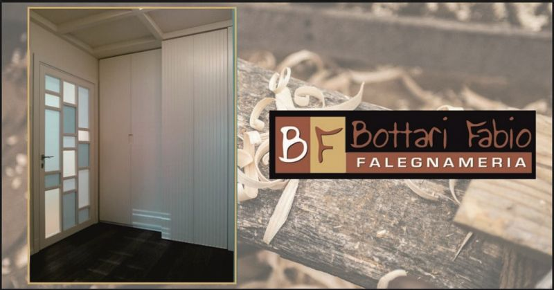 FALEGNAMERIA BOTTARI – occasione porte e finestre in legno artigianali Versilia