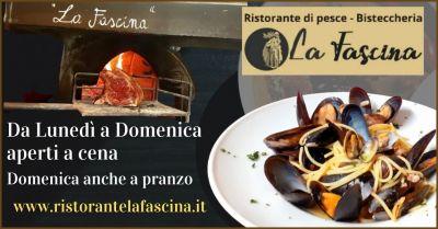 offerta ristorante di pesce lucca e versilia occasione bisteccheria a lucca e versilia