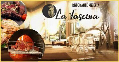 ristorante bisteccheria la fascina offerta ristorante e bisteccheria con menu di carne o pesce