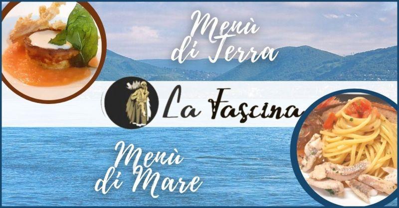 offerta ristorante menu di pesce vicino al mare Versilia - offerta ristorante di carne in Versilia
