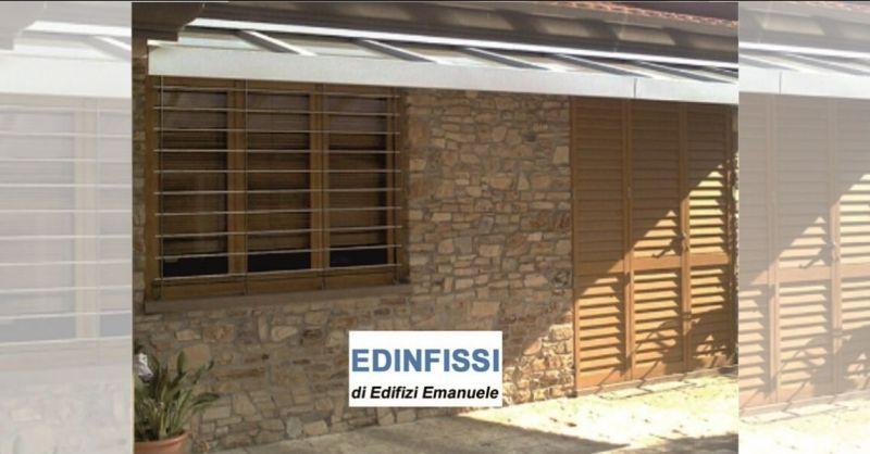 offerta serramenti e infissi Lucca e provincia - EDINFISSI Camaiore