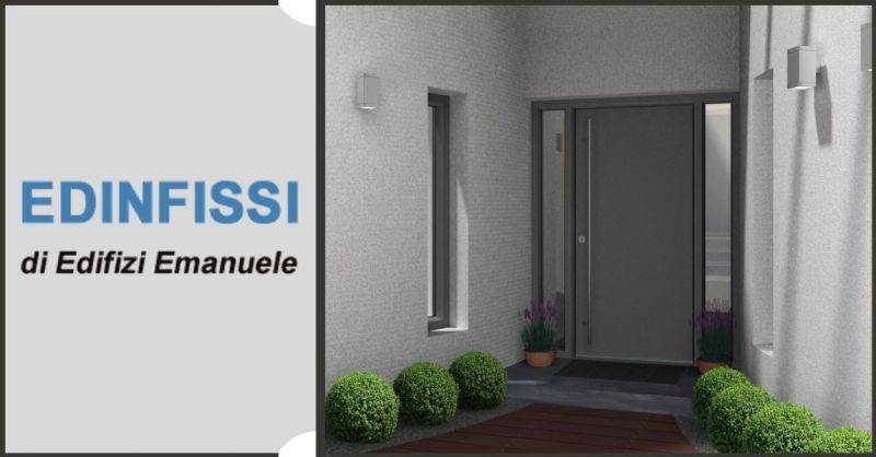 occasione vendita e produzione porte interne Versilia - offerta vendita portoni d'ingresso