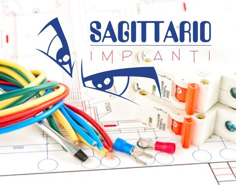 SAGITTARIO IMPIANTI offerta installazione impianti elettrici - promozione impiantistica antincendio