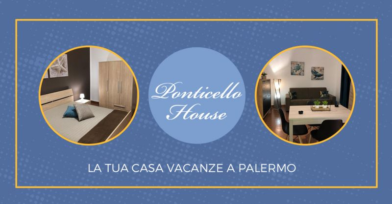 offerta casa vacanze palermo centro - occasione soggiornare a Palermo in centro storico