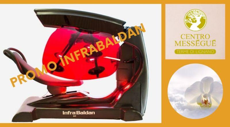 Occasione trattamento infrabaldan in offerta a Udine a Pordenone – Vendita macchinario per il dimagrimento a Udine a Pordenone