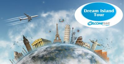 dream island tours offerta vacanze all inclusive agenzia di viaggi