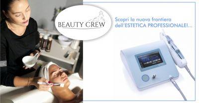 beauty crew offerta trattamento viso ted migliorare assorbimento cellulare dei mesoceutici