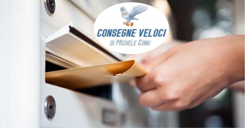 CONSEGNE VELOCI - offerta servizio recapito e postalizzazione posta prioritaria e massiva