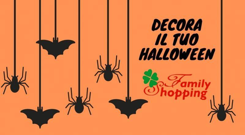Vendita oggetti e decorazioni per halloween a Vercelli – Occasione costumi da halloween a Vercelli