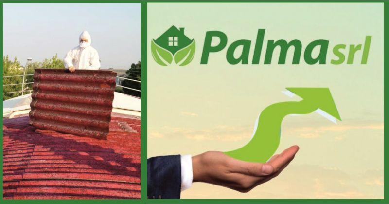 promozione consulenza tecnica per bonifica amianto Toscana - PALMA SRL