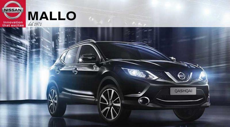 Offerta auto usate Nissan Aprilia - Promozione autofficina nissan Anzio