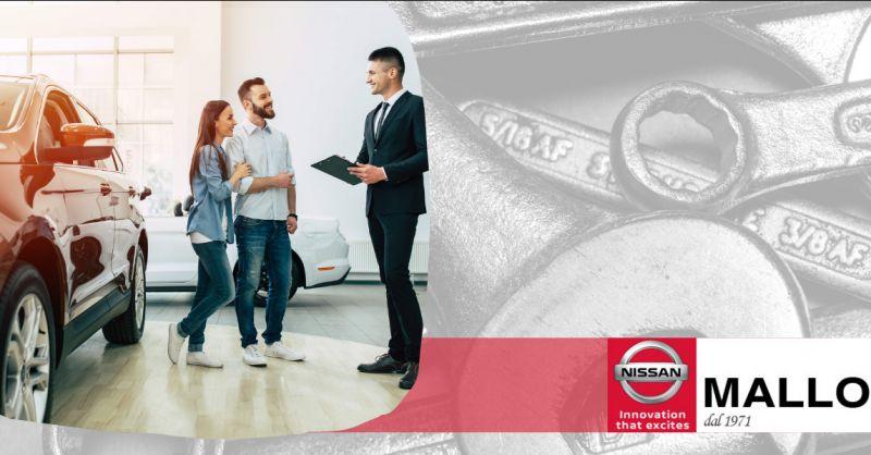 NISSAN MALLO Offerta officine vendita auto aprilia - occasione rivenditori auto roma