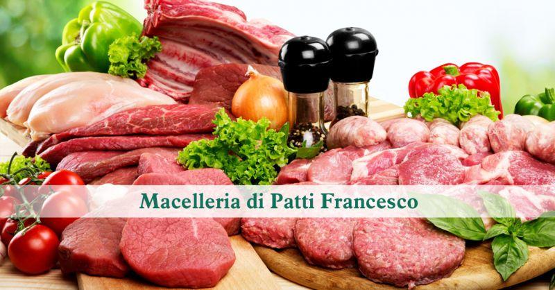 offerta macelleria carni scelte palermo - occasione macelleria carni locali palermo