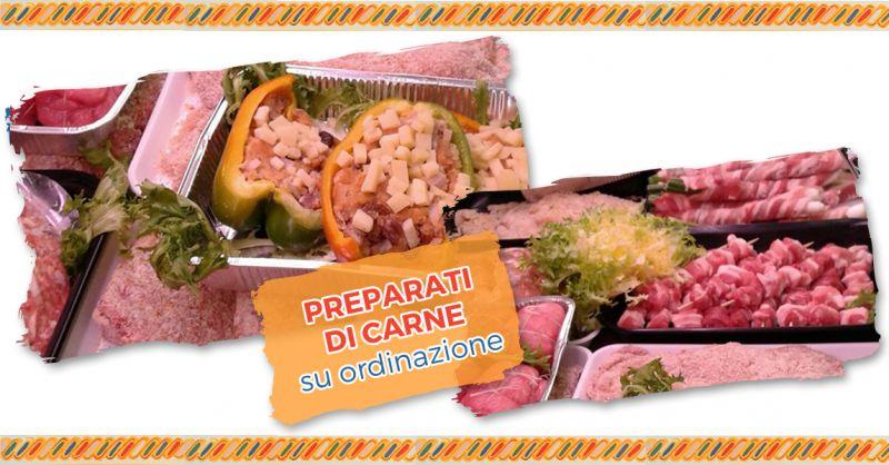Offerta Preparati di Carne su Ordinazione Palermo - Occasione Piatti Pronti Carne Palermo