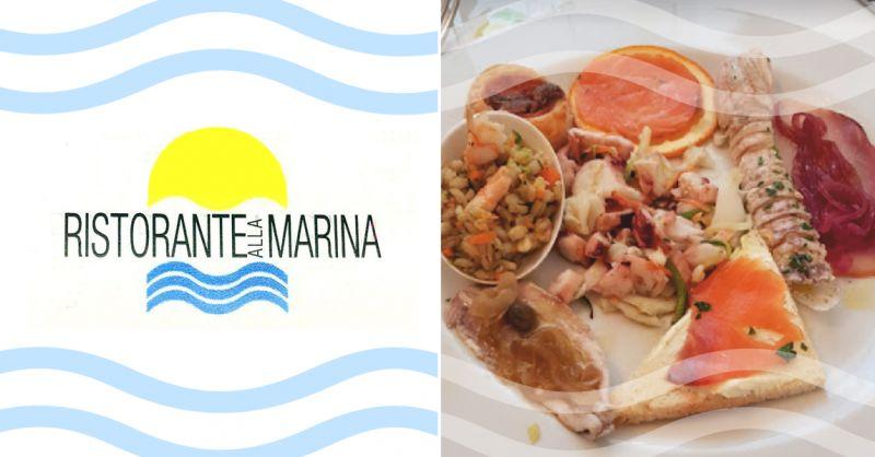 Offerta Cucina Locale Tipica Falconara Marittima - Occasione Ristorante aperto a Pranzo Falconara Marittima