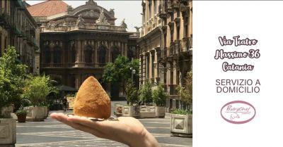 pastry chef offerta bar piazza teatro massimo catania occasione rosticceria catania centro