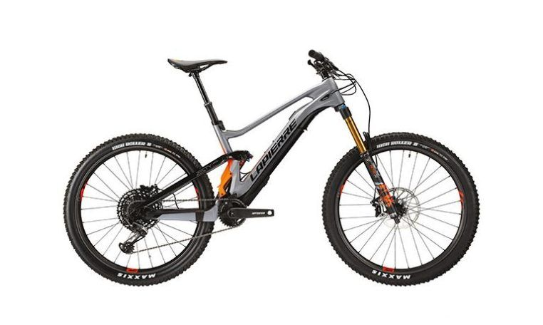 HAREBIKE - Offerta Lapierre E-Zesty AM LTD Ultimate