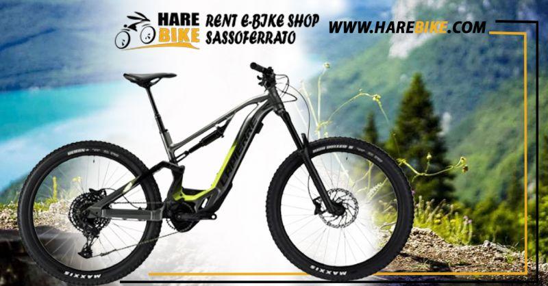 Offerta Lapierre Overvolt AM6.5Bosch CX 500Wh - Occasione Bici MTB da All Mountain Lapierre