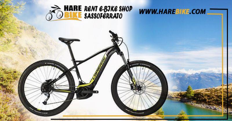 Offerta  Lapierre Overvolt HT 5.5 Yamaha 500Wh - Occasione bici elettrica Marca Lapierre Overvolt