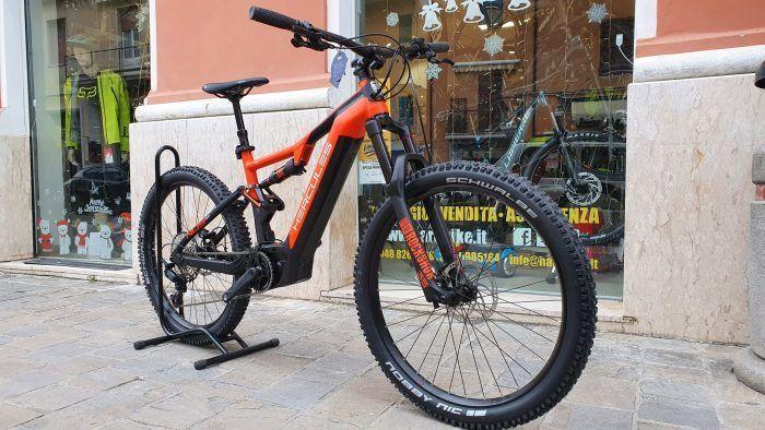 Offerta HERCULES Nos FS SPORT Comp 1.1 - Occasione HERCULES e-bike Brose 750Wh