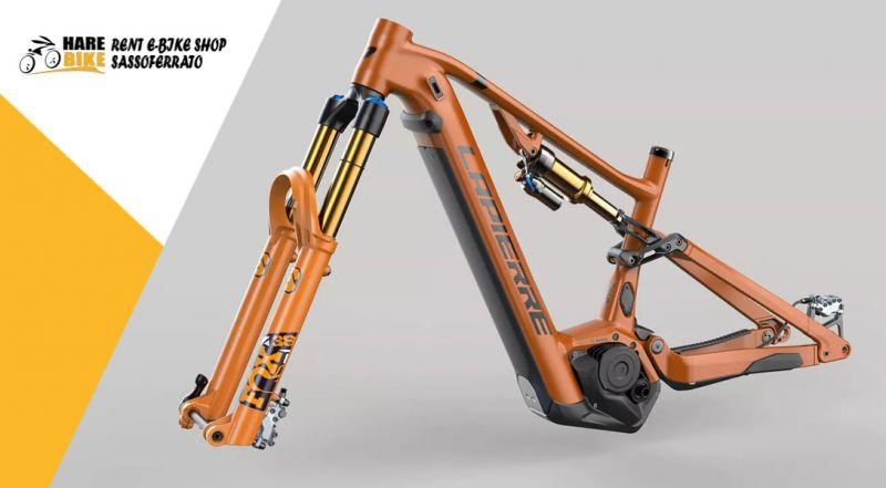 Hare Bike - Offerta Bosch Smart System motore Performance Line CX ancona