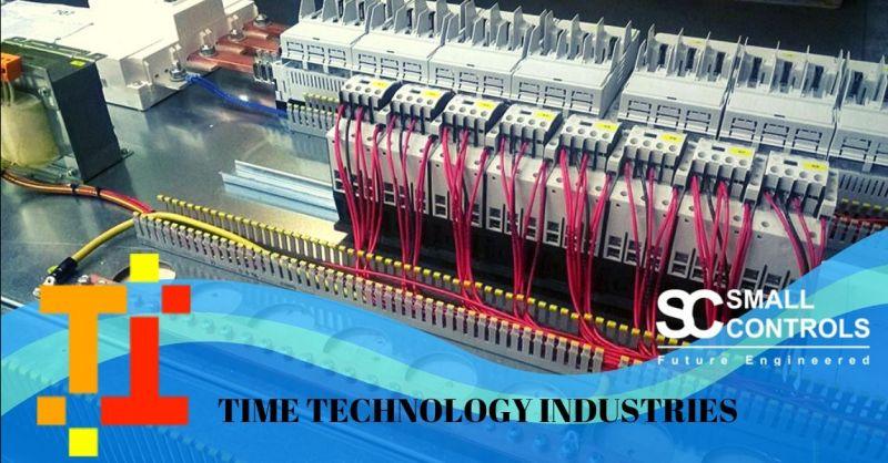 TIME TECHNOLOGY - Offerta quadri elettrici di comando e controllo Padova