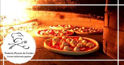 offerta dove mangiare vera pizza napoletana padova occasione pizzeria con forno a legna padova