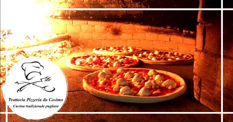 Offerta dove mangiare vera pizza napoletana Padova - occasione pizzeria con forno a legna Padova