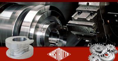offerta servizio tornitura cnc su disegno vicenza occasione lavorazioni meccanica di precisione