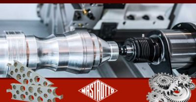 offerta lavorazioni tornitura statica vicenza occasione meccanica di precisione maschiatura filettatura