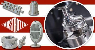 mastrotto meccanica srl trova migliore azienda specializzata in lavorazione meccaniche di precisione vicenza