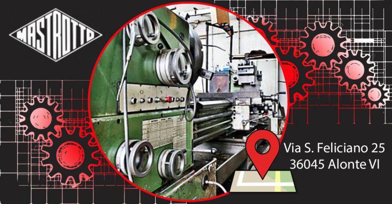 Occasione Realizzazione PIASTRE TUBIERE per Settore scambio termico - Occasione Produzione TESTATE FLANGE FONDI Verona