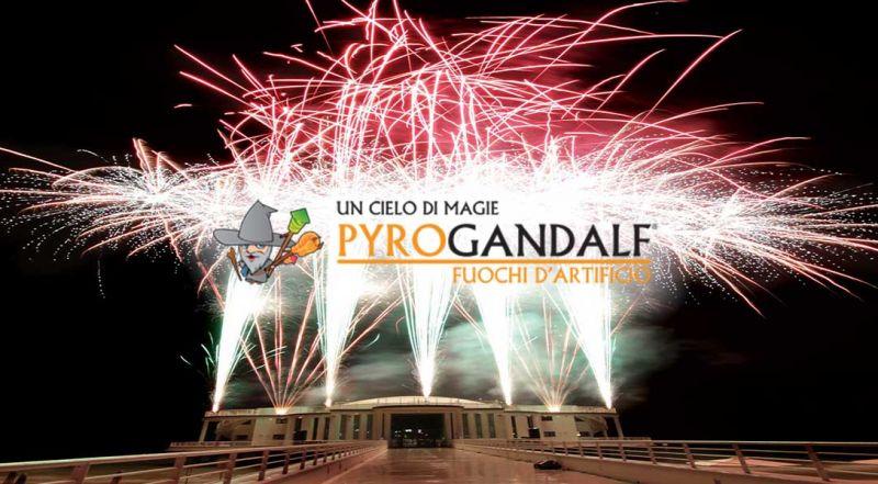 Offerta spettacoli pirotecnici Guidonia - Promozione fuochi d'artificio Monterotondo