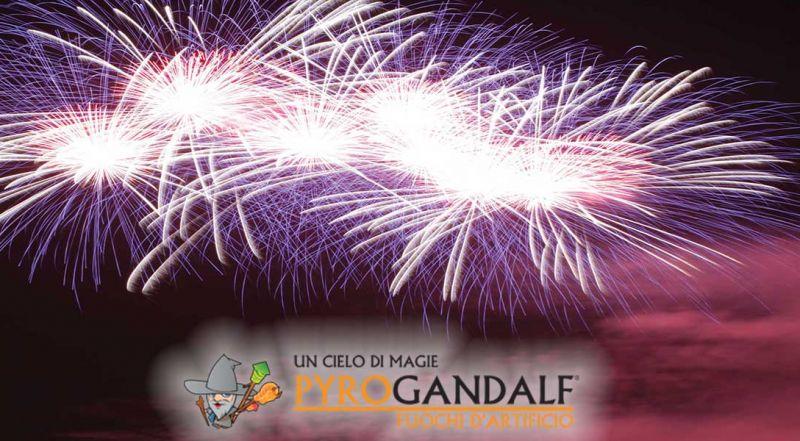 Offerta vendita fuochi d'artificio Monterotondo - Promozione negozio fuochi d'artificio Guidonia