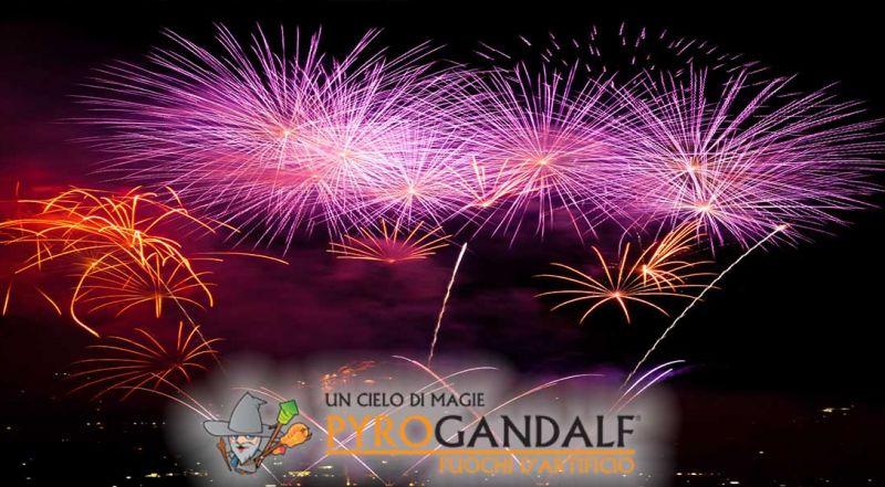 Offerta vendita fuochi d'artificio Mentana - Promozione negozio fuochi d'artificio Roma