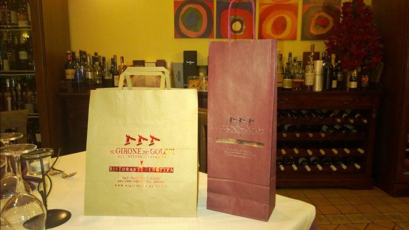 Offerta consegna menu a domicilio Cosenza - occasione ristorante asporto take away Cosenza