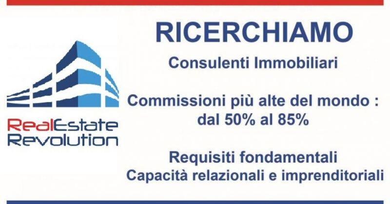 OFFERTA AGENZIA IMMOBILIARE E CENTRO DI MEDIAZIONE IMMOBILIARE NOVARA Real Estate Revolution