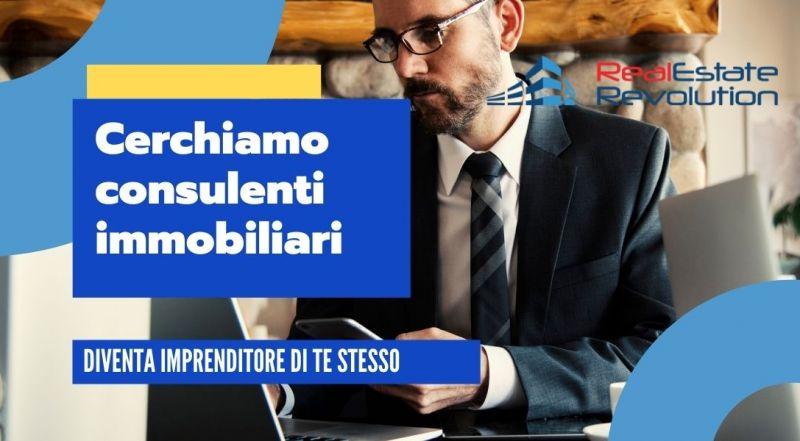 Vendita ricerca di consulenti immobiliari a Novara – offerta agenzia immobiliare a Novara