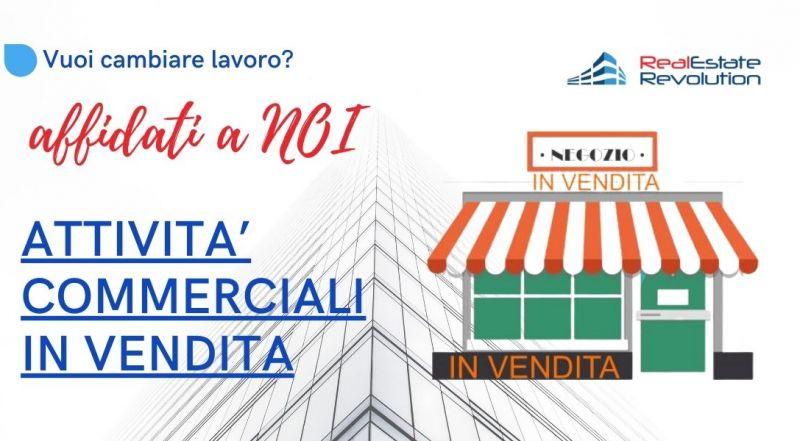 Occasione attività commerciali in vendita a Novara – Vendita di immobili commerciali a Novara