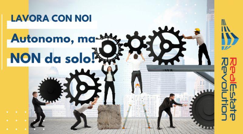 Offerta agenzia immobiliare Novara ricerca consulenti immobiliari – Offerta di lavoro a Novara agente immobiliare