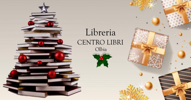 LIBRERIA CENTRO LIBRI  - offerta idee regalo originali per il Natale