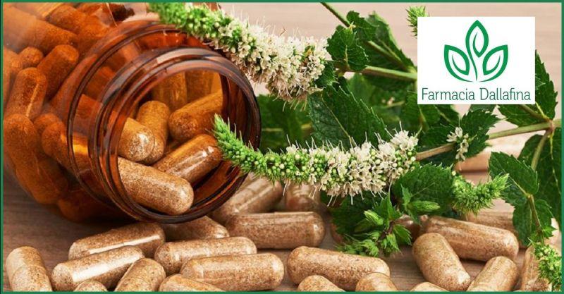 FARMACIA DALLAFINA - Offerta Farmacia specializzata in nutrizione e cosmesi fitoterapia Vicenza