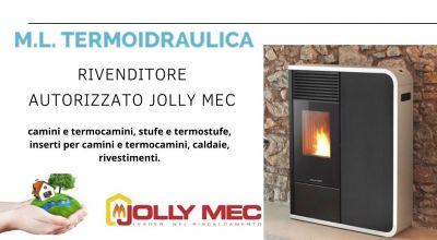 vendita camini termocamini termostufe stufe caldaie rivestimenti inserti per camini e termocamini jolly mec a sassuolo modena
